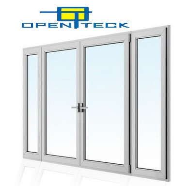 Окно металлопластиковое Open Teck 3000 x 1360 | Лоджия