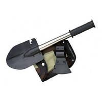 Саперная Лопата 5 в 1 + Нож Топор Пила Открывашка, фото 1