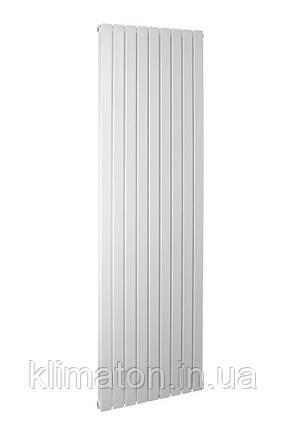 Вертикальный радиатор  Blende, H-1800 мм, L-504 мм, фото 2