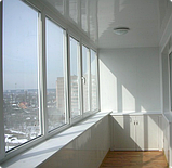 Окно металлопластиковое Open Teck 3000 x 1360 | Лоджия, фото 2
