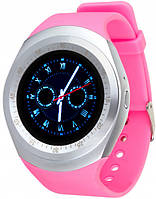 Смарт-часы UWatch Y1 розовый Уценка 100753 Неисправность