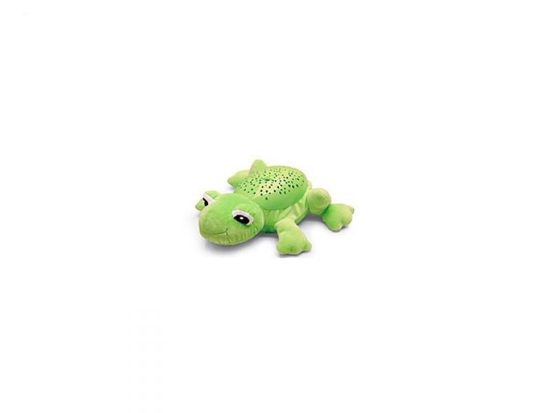Ночник-проектор Metr+ JLD333-30-1-3-4-6A Лягушка Зеленый
