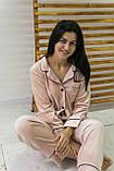 Пижама велюр, фото 2