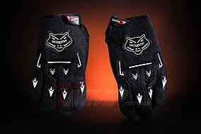 Перчатки кроссовые DALISHOUTAO