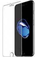 Защитное стекло для iPhone 8 + (стекло для экрана Айфон 8 Plus) 9H 6G 0.3 мм 2.5D