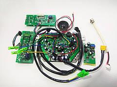 Материнская плата к смартвеям гиробордам BS-01 с зарядным кабелем