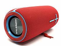 Портативная Bluetooth колонка Hopestar P21 (красный), фото 1