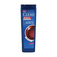 Шампунь и бальзам-ополаскиватель для волос Men «Ultimate Control Limited» 400мл - Clear, фото 1