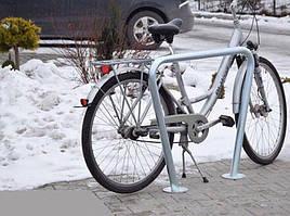 Велосипедна стійка Трапеція Krosstech