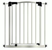 Детские ворота безопасности (межкомнатный барьер) Maxigate (93-102см)
