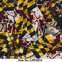 Пленка Liquid Image Пленка Флаги LRD367A (ширина 100см)