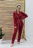 Пижама или домашний костюм, фото 3