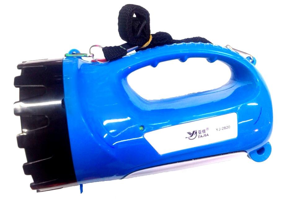 Ліхтар акумуляторний YJ-2820 (55000997)