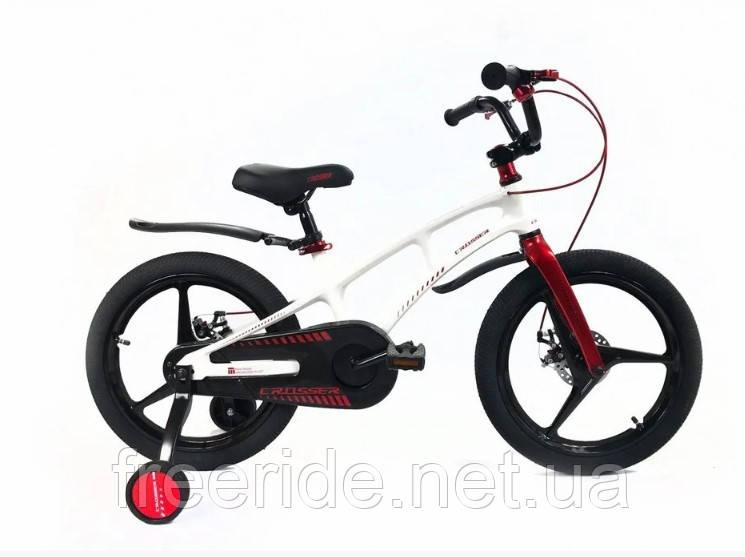 Дитячий Велосипед Crosser JK-711 16