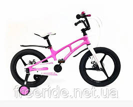 Дитячий Велосипед Crosser JK-711 16, фото 3