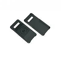 Чохол для смартфона SKS compit cover samsung S10 black 961374
