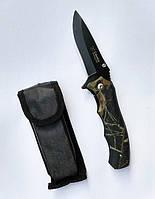 Тактический складной нож СOLUMBIA АК-11 (20 см)