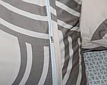 Семейный комплект постельного белья с компаньоном S354, фото 6