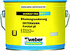 Weber.tec 901 (Eurolan 3 K), 10L - универсальная битумная эмульсия