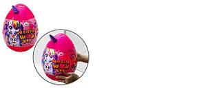 """Игровой набор """"Unicorn WOW Box"""" Большое Яйцо единорога UWB-01-01 (ФИОЛЕТОВОЕ), фото 3"""