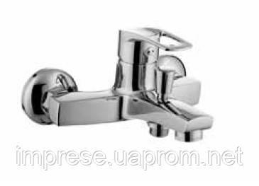 Смеситель для ванны Lidice 10095