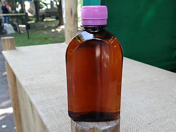 Масло из семян льна белого (золотистого), 500мл