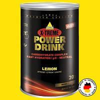 Изотоник Inkospor Power Drink 700 г Лимон Выносливость + восстановление, фото 1