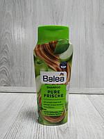 Balea Шампунь для жирных волос с сухими кончиками с экстрактом яблока, 300 мл
