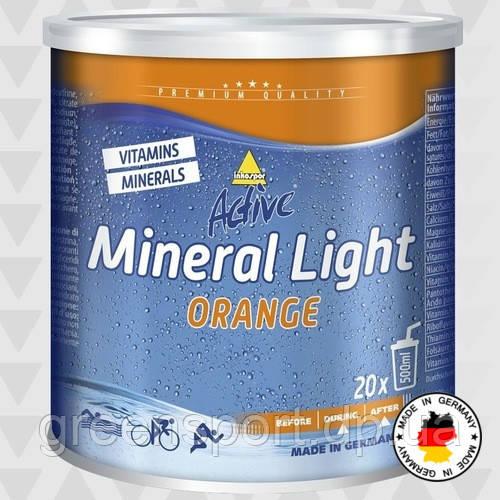 Ізотонік Inkospor Mineral Light (330 г) Апельсин