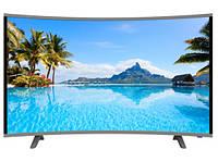 """Телевизор COMER 39"""" Smart HD (E39DU1100) Изогнутый, фото 1"""