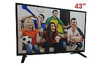 """Телевизор COMER 43"""" Smart FHD (E43DM1100), фото 1"""