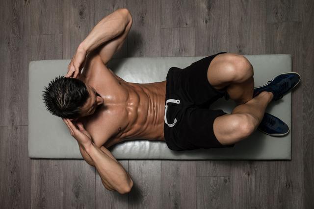 Gedeon Muscle