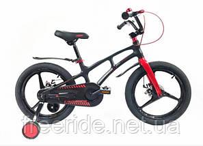Детский Велосипед Crosser Magn Bike 18, фото 3