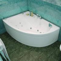 Акриловая ванна Triton -правая Кайли 1500х1000 мм