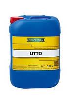 RAVENOL масло тракторное универсальное UTTO GL-4 /Германия/ - (20 л)