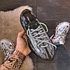 Adidas Yeezy Boost 380  Alien Black (Черный), фото 2