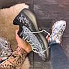 Adidas Yeezy Boost 380  Alien Black (Черный), фото 3
