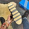 Adidas Yeezy boost 451 Blue  (Синий), фото 5