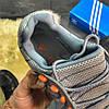 Adidas Yeezy boost 451 Blue  (Синий), фото 9