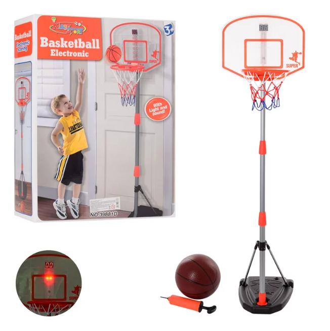 Игровой набор Баскетбольное кольцо