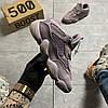 Adidas Yeezy 500 Soft Vision  (Фиолетовый), фото 2