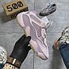 Adidas Yeezy 500 Soft Vision  (Фиолетовый), фото 3