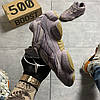 Adidas Yeezy 500 Soft Vision  (Фиолетовый), фото 5