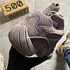 Adidas Yeezy 500 Soft Vision  (Фиолетовый), фото 7
