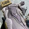 Adidas Yeezy 500 Soft Vision  (Фиолетовый), фото 8