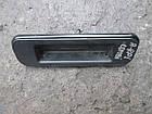 Б/у кнопка кришки багажника для Opel Astra J (Combi) 2011-2015, фото 2