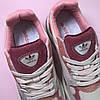Adidas Falcon Pink Burgundy (Розовый), фото 8