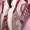 Adidas Falcon Pink Burgundy (Розовый), фото 9