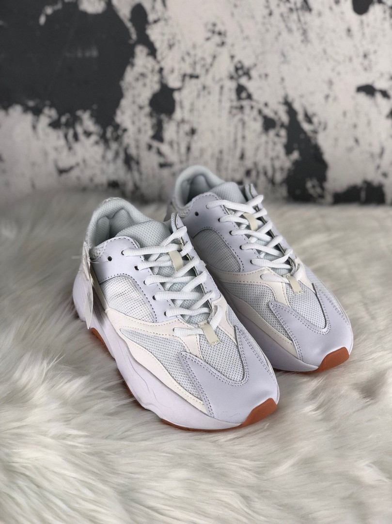 Adidas Yeezy Boost 700 Wave Runner White (Белый)