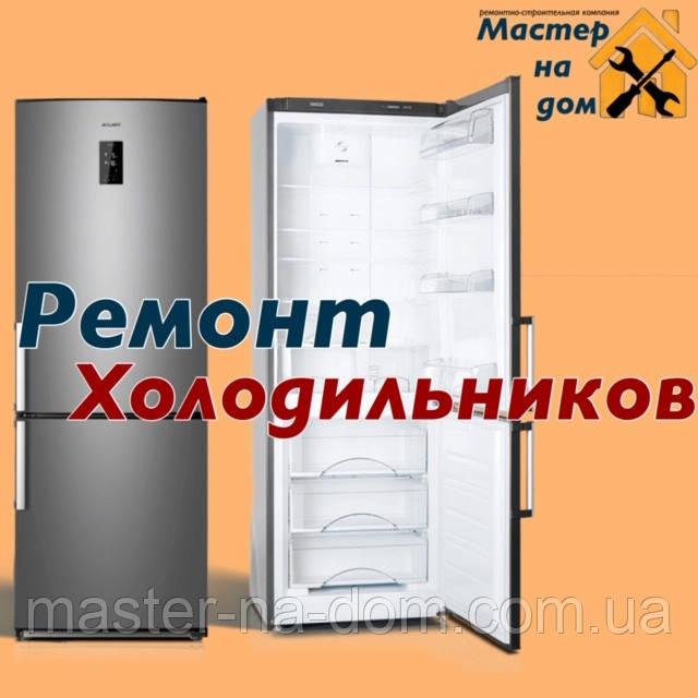 Ремонт Холодильников Bosch в Тернополе на Дому